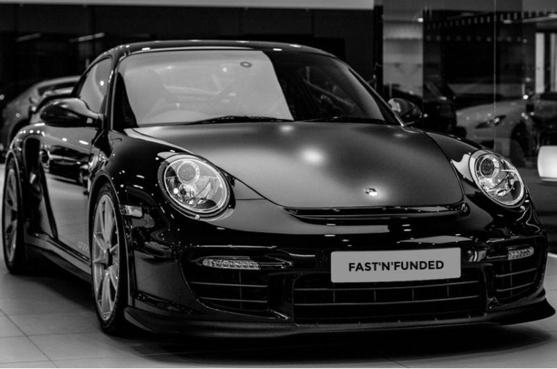 Porsche Finance Deals - Financing A Porsche 911