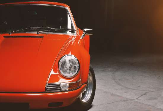 Historic & Classic Car Finance