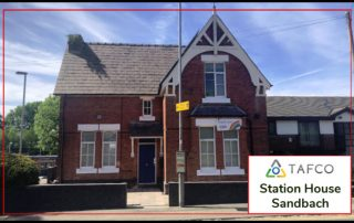 Tafco Ltd Station House Sandbach