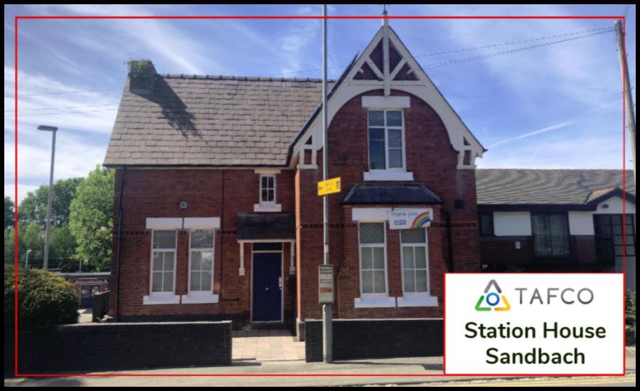 Tafco Ltd Station House Sandbach